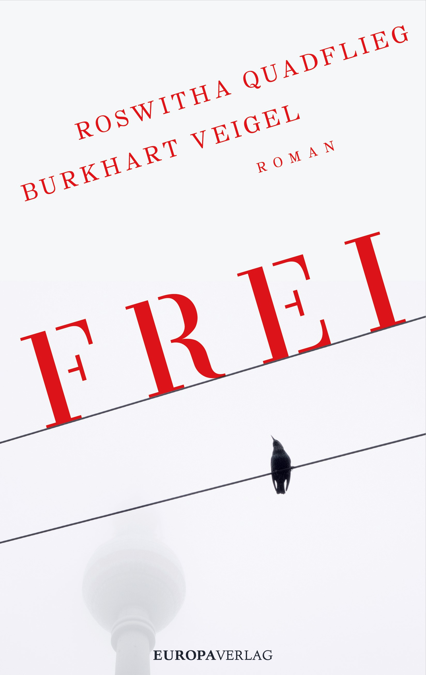 Frei Cover